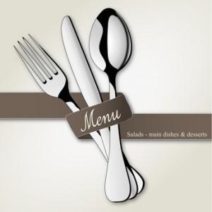 Menu Restaurant_IV