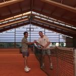 tenniscup